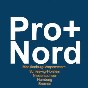Pro Plus Nord e.V. Logo 300